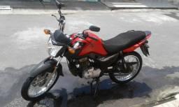 Vendo moto - 2014