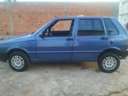 Fiat uno Mille 1997 - 1997