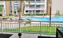 (EXR38038) Apartamento no Aquiraz Riviera   101m²   V. Gourmet   Porteira Fechada