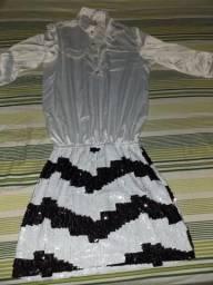 Lote de roupas para bazar 70 peças