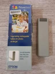 Bateria pra impressora Epson picturemate 225