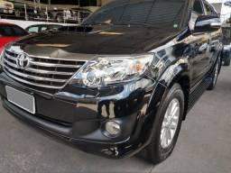 Hilux SW4 (Blindada) 7 Lug. SRV Diesel Aut. 4x4 (Ac. Troca) - 2015