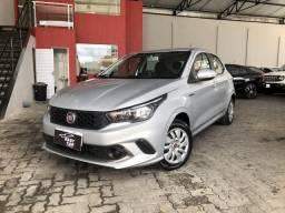 Argo 2018 Drive GSR 1.3 Automatico impecável - 2018