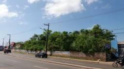 3 Lotes na Estrada de Ribamar/ 2300 m² / em frente ao Cond. Vitoria/ registrados