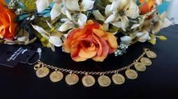 Semi joias de pulseiras