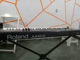 Teclado Roland Juno D