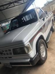 D20 turbo d luxe completa - 1996