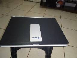 Notebook Itautec