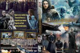 Game Of Thrones 8 Temporadas