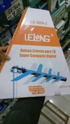 Antena externa para tv digital externa (Entrega gratis)