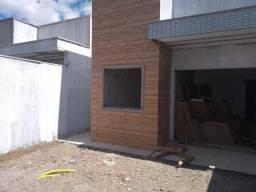 Casa no Melhor do Sim proximo Mix Mercado Fachada com acabamento diferenciado Exelente