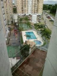 Apartamento no condomínio Fit Coqueiro 2 em Ananindeua com 3/4 sendo uma suite