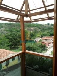Apartamento com 3 dormitórios à venda, 141 m² por R$ 460.000,00 - Centro - Carlos Chagas/M