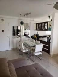 Apartamento à venda com 3 dormitórios em Mansões santo antônio, Campinas cod:AP015601