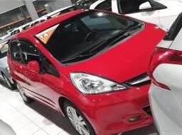 HONDA FIT 2014/2014 1.5 EX 16V FLEX 4P AUTOMÁTICO - 2014