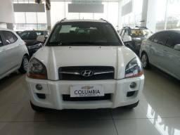 Hyundai Tucson 2.0 2016 - 2016