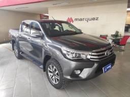 Toyota Hilux SRX 2016 - 2016