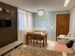 Apartamento à venda com 2 dormitórios em Paquetá, Belo horizonte cod:627559