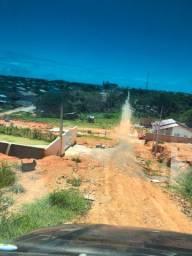 Terreno na Barra Velha