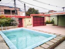 Exc Casa 3qts, 1suíte, Piscina