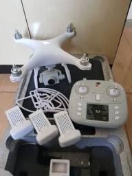 Drone XK X1 Gimbal HD 3 Baterias