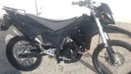 Moto 150 da kasinski