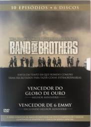 DVD Band Of Brothers