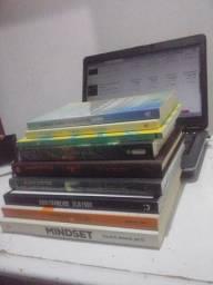 Livros Ficção, Desenvolvimento pessoal