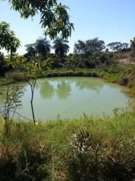 Fazenda 245 hectares - Localizada em Formosa-GO