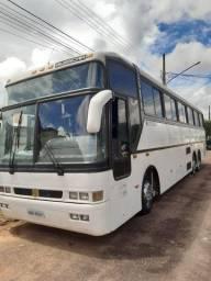 Ônibus Rodoviário Mercedes Benz