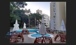 Apartamento com 3 dormitórios à venda, 110 m² por R$ 690.000 - Córrego Grande - Florianópo