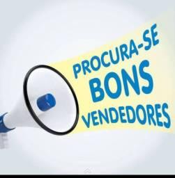 Contratação de vendedores para Porto Alegre POA