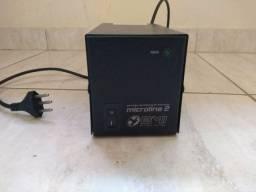 Estabilizador eletrônico microline 2 BMI