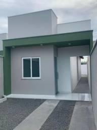 Oferta-Venda casa de 2/4 com preço imperdível, ligue agora agende uma visita!