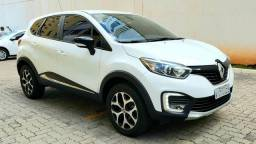Renault Captur Estado de Zero KM - 2018