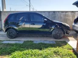 Fiesta SE 1.0 2014