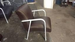 Poltrona recepção !!! Fábrica de móveis pra salão de beleza !!!!
