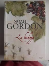 Livro La Bodega - Noah Gordon