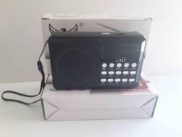 Rádio Portátil FM em Maracanaú