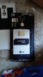 Lg K9 usado conservado