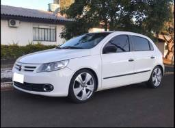 VW-Gol 1.6 Power G5 (Flex) 2010 White