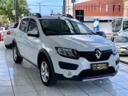 Renault sandero stepway 2019 extra única dona