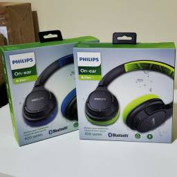 Headphone - Fone Philips Resistente a Água e Suor