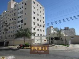 Apartamento com 2 quartos no Residencial Eco Ville Araguaia - Bairro Setor Negrão de Lima