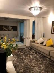Apartamento com 4 suítes à venda, 173 m² por R$ 800.000 - Setor Bueno - Goiânia/GO