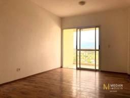 Apartamento com 2 dormitórios para alugar, 69 m² por R$ 1.800,00/mês - Jardim Regina Alice