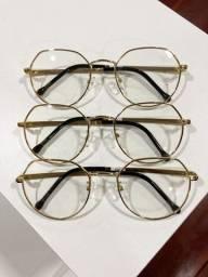 Óculos DESCANSO/ colocação de Grau!