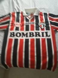 Camisa do São Paulo de 1998