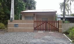 Casa temporada itapoa SC balneário palmeira