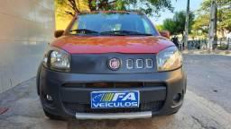 Fiat Uno Way 1.0 2014/14